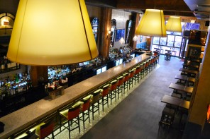 Restaurant Review: Juniper Bar