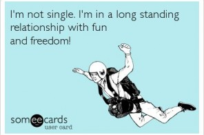 15 Reasons To Be Single This Summer