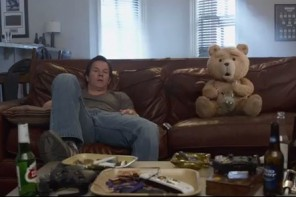 See It: Ted 2 'Red Band' Trailer