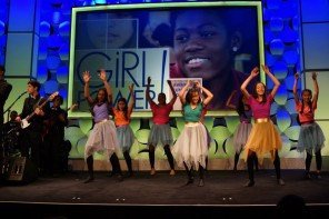 A Place Called Home's 11th Annual GirlPower Awards Luncheon