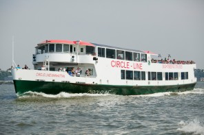 Fleet Week with Circle Line and Open Loop