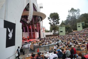 Music To My Ears: The 37th Annual Playboy Jazz Festival