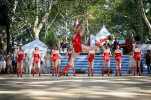 The 1920s Come Alive at 10th Annual Jazz Age Lawn Party