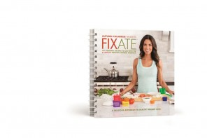 Introducing FIXATE by	Autumn Calabrese