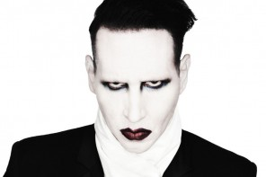Smashing Pumpkins and Marilyn Manson double headliner