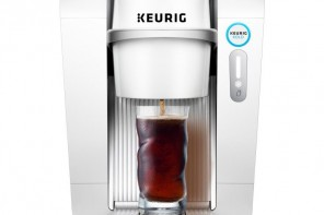 Introducing Keurig KOLD