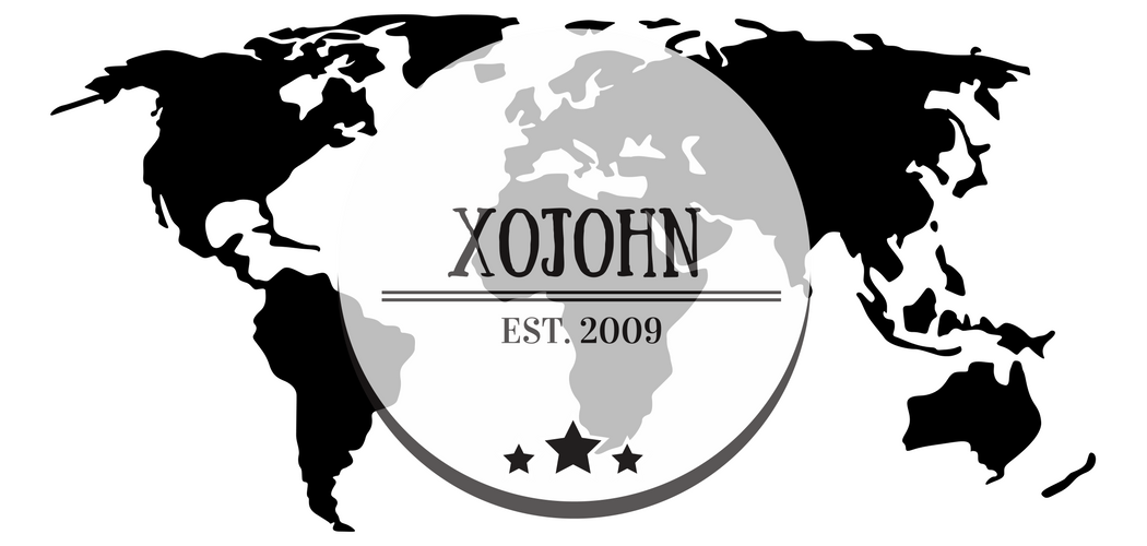 xoJohn - the site is a lifestyle blog which features restaurants reviews, travel reviews, nightlife stories, and life issues.